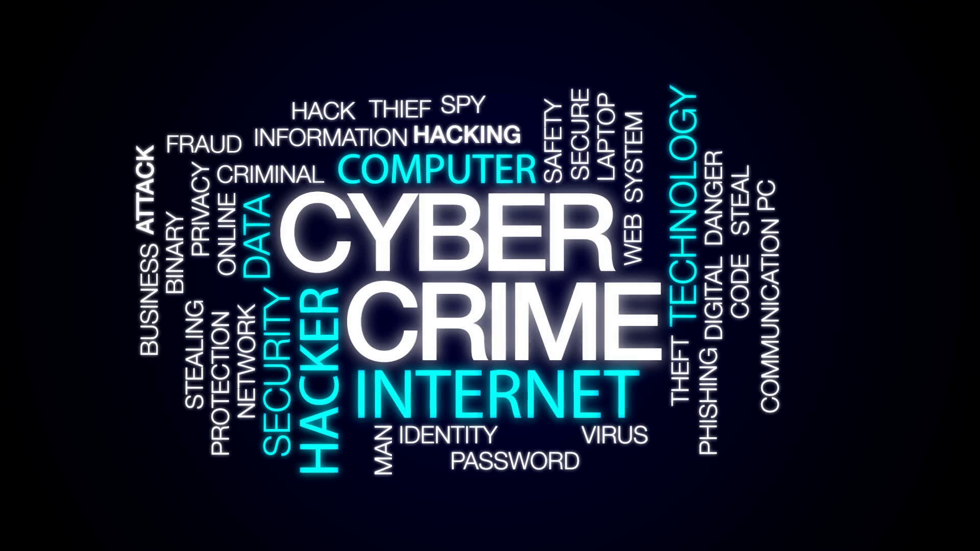 Cyber Crime Cyber Law Cyber Ethics Commandments Piracy