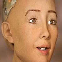 Sophia-Humanoid Robot