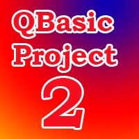 QBasic Project based on File Handling for class 10 (Ten) SEE