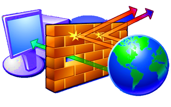 Firewall , circuit level firewall, network level firewall